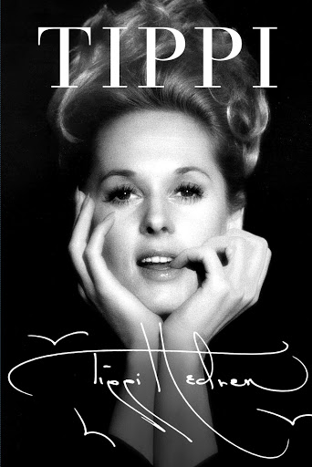 Lions and Tigers and Hitchcock... Oh My! Tippi Hedren Tells All In New Memoir