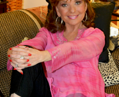 What Would Mary Ann Say An Interview With Dawn Wells Lavender