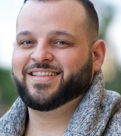 """YASS! He's Amazing! Actor/Activist Daniel Franzese on """"Mean"""