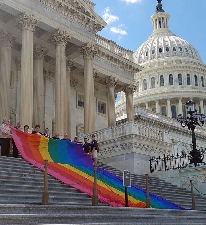Gay Flag (1)